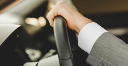 Özel Şoför Hizmeti