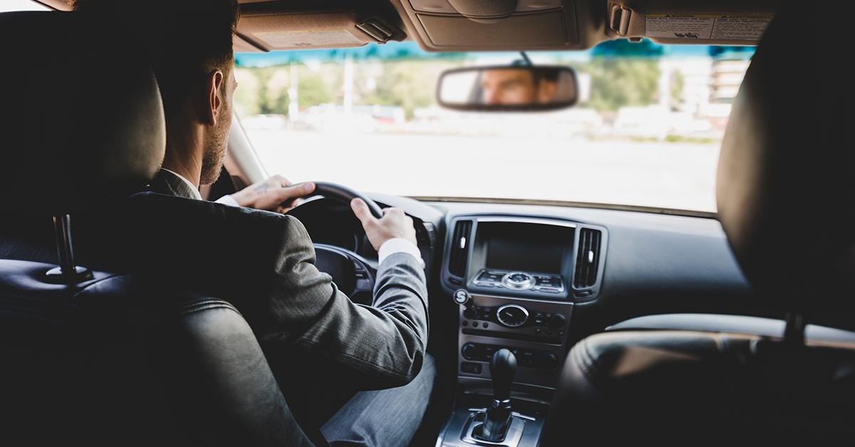 Şehirler Arası Şehir İçi Özel Şoför