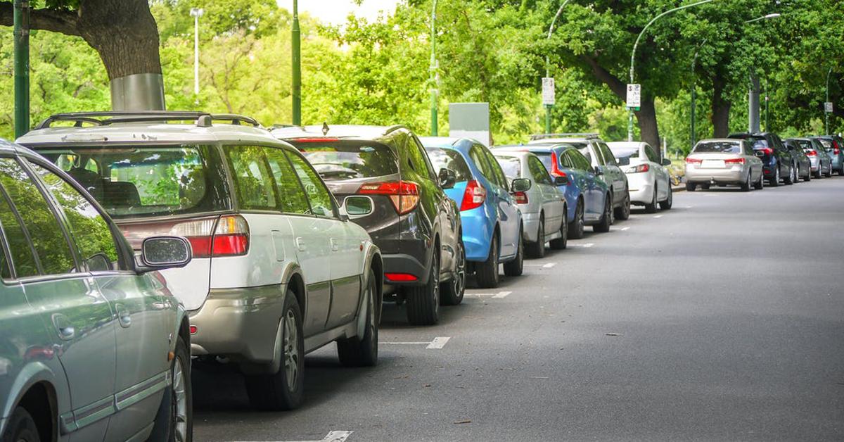 Valet Parking Çözümleri